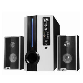 JS 淇譽 JY3018 2.1聲道 全木質多媒體喇叭