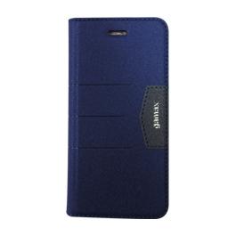 GAMAX IPHONE 6 唯美摩登款皮套 4.7吋(藍)