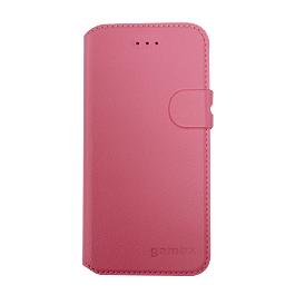 GAMAX IPHONE 6 精緻商務款皮套 4.7吋 粉