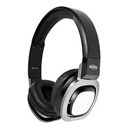 廣鼎 JAZZ-539 頭戴式耳機麥克風 黑