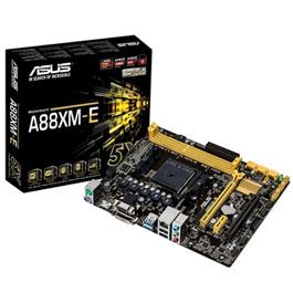 ASUS 華碩 A88XM-E FM2  主機板
