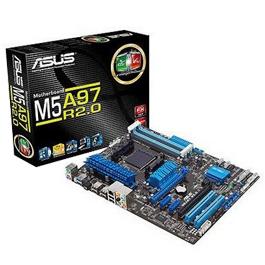 ASUS 華碩 M5A97 R2.0 AM3 主機板