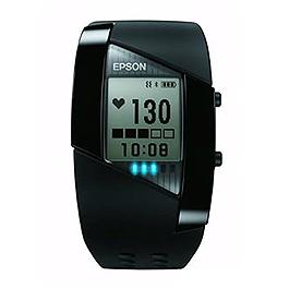 EPSON PULSENSE PS-500B 心率有氧教練