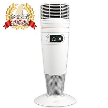 尚朋堂直立式陶瓷電暖器 SH-8866C