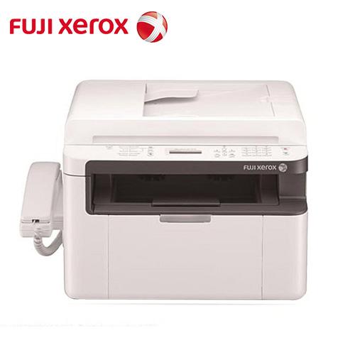 Fuji Xerox M115fs黑白雷射傳真複合機