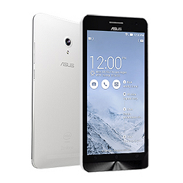 ASUS 華碩 ZenFone 6 (A600CG 2G/16G) 白