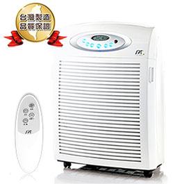 尚朋堂天王電漿殺菌空氣清淨機SA-9966PD+贈空氣清淨機SA-2233F
