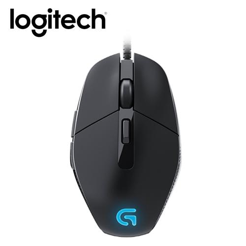 羅技 G302 MOBA電競滑鼠