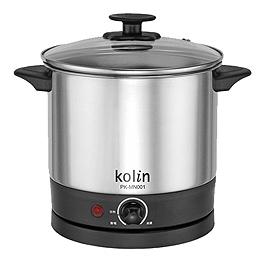 Kolin 歌林 高级不锈钢1.5公升美食锅 PK-MN001