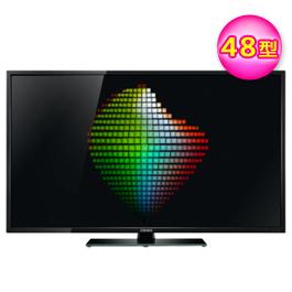 CHIMEI 奇美 48型 多媒體液晶電視 TL-48LK60