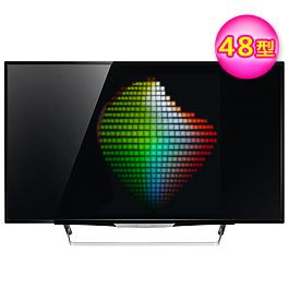 CHIMEI 奇美 48型 聯網 FHD液晶電視 TL-48SA80