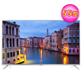 LG 55型 智慧型液晶電視 55LB5800