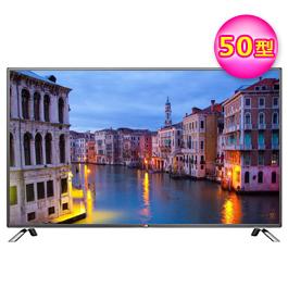 LG 50型 CINEMA 3D 智慧型液晶電視 50LB6500