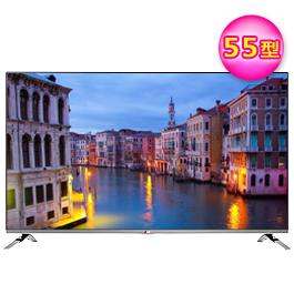 LG 55型 CINEMA 3D 智慧型液晶電視 55LB6700