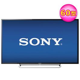SONY 60型 LED液晶電視 KDL-60W600B