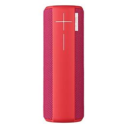 羅技 UE BOOM 無線藍牙喇叭 粉紅