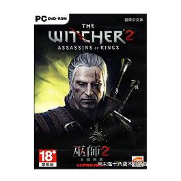 巫師2:王國刺客 PC中文版