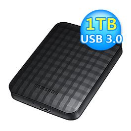 三星 M3 1TB 2.5吋外接硬碟 USB3.0