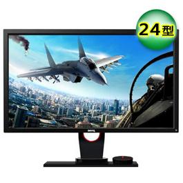 BENQ XL2430T 24型 TN面板 LCD