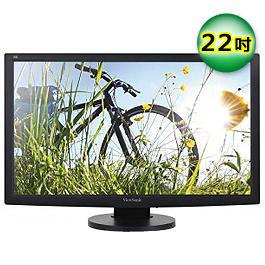 ViewSonic 優派 VG2233Smh 22吋ADS面板LCD