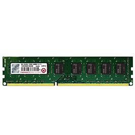 創見 4GB DDR3L 1600記憶體 PC用