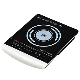 SAMP 聲寶 微電腦觸控式電磁爐 KM-SC13Q【展示良品】