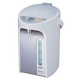 Panasonic 國際牌 真空斷熱熱水瓶 NC-HU401P【展示良品】