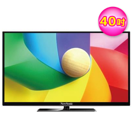 NewSonic 40吋液晶電視 RA-40DC7