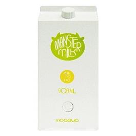 VIOAQUA 牛奶瓶行動電源 M5200A 綠