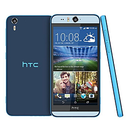 HTC Desire Eye M910X 藍(2入組)