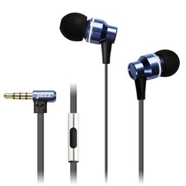 INTOPIC 廣鼎 JAZZ-I67 頸掛式耳機麥克風 藍