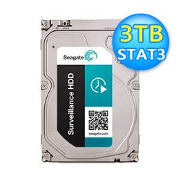 Seagate 希捷 SV35 3TB 3.5吋 監控硬碟 升級版【展示良品】