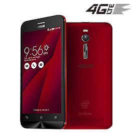 ASUS 華碩 ZenFone 2 4G LTE (ZE550ML 2G/16G) 紅