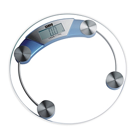 SAMPO 聲寶 圓形電子體重計 BF-L1104ML