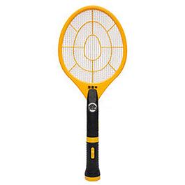 霹靂神 三層網安全電蚊拍 SWA-361