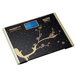 日象 电子体重计 星夜寒梅 ZOW-8310R-15