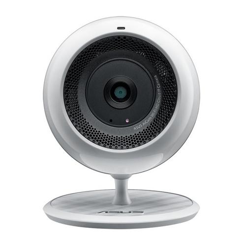 ASUS 華碩 AI CAM IP無線網路攝影機