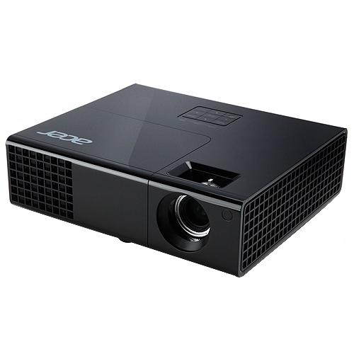 acer 宏 X1273 XGA 3D DLP 投影機