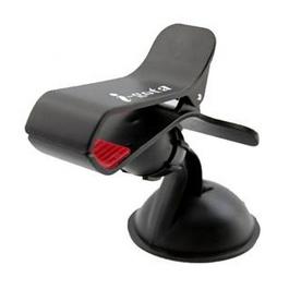 i-gota 手機專用膠體吸盤夾式車架 CAR-HOLD