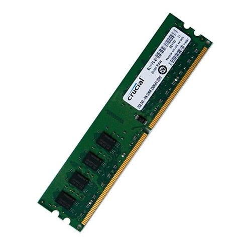 美光 DDR3 1600 4GB 記憶體 PC用 -friDay購物 x GoHappy
