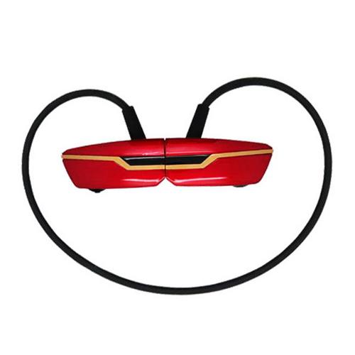Dreamtec 磁吸項圈運動型藍牙耳機 ERA-2301 紅
