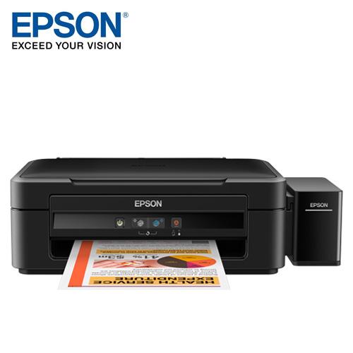 EPSON 愛普生 L220 三合一連續供墨印表機