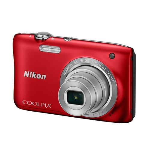 NIKON S2900 時尚口袋相機(公司貨)