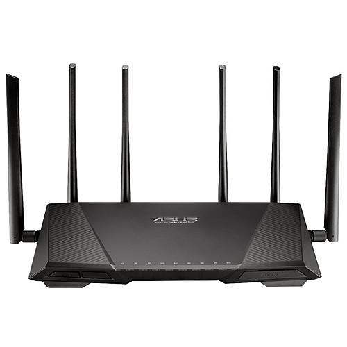 ASUS 華碩 RT-AC3200 3200M IP分享器
