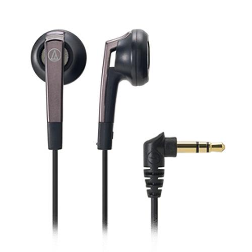 鐵三角 ATH-C505 耳塞式耳機 黑