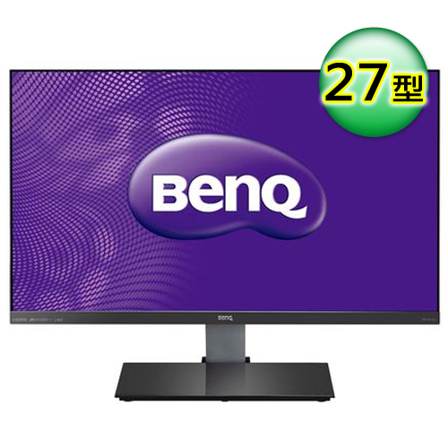 BenQ EW2755ZH 27型 智慧藍光護眼螢幕