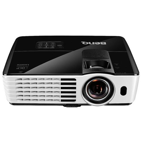BenQ TH682ST 1080P 3D高亮遊戲三坪投影機