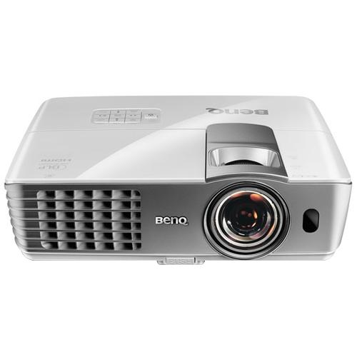 BenQ W1080ST 1080P 3D側投遊戲三坪機