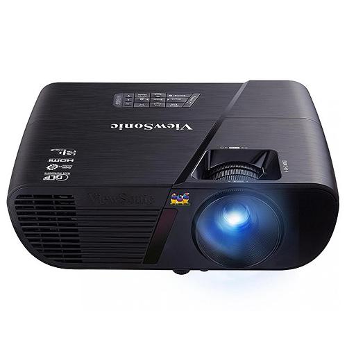 ViewSonic 優派 SVGA HDMI光艦投影機 PJD5155