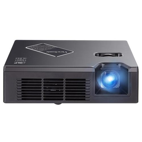 ViewSonic 優派 WXGA超輕攜LED投影機 PLED-W800